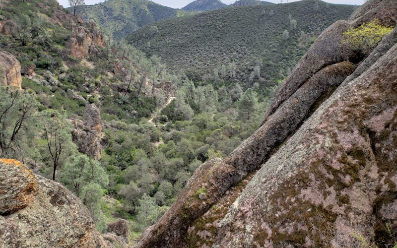Pinnacles National Park & RV Oopsies