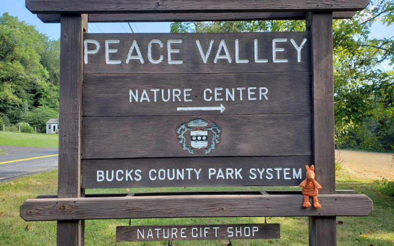 Peace Valley Nature Center