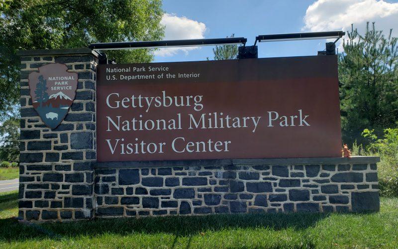 Gettysburg & Eisenhower