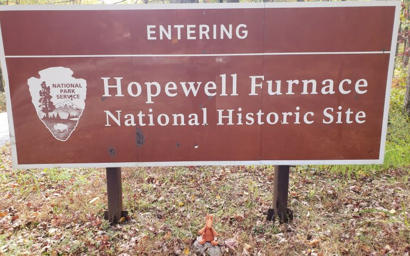 Hopewell Furnace National Historic Site