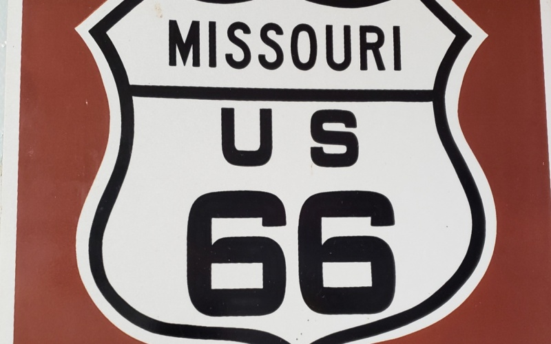 Route 66: Missouri