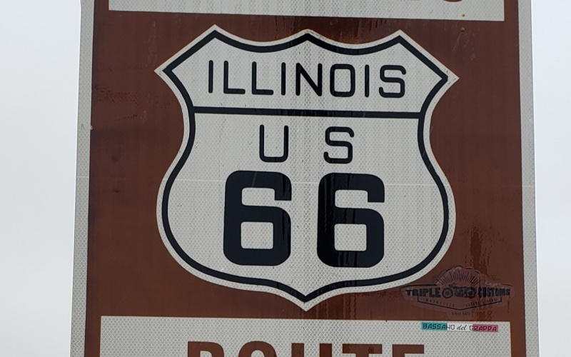 Route 66: Illinois